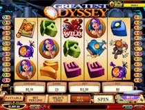 King Solomons Casino releases 2 new slots - Geisha Story and Greatest Odyssey