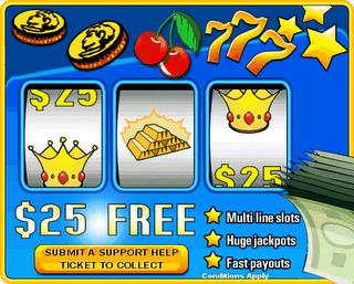$25.00 FREE at Saturn Bingo