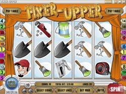 Brand New Rival Gaming Slot - Fixer Upper