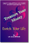 Treasure Your Money - Enrich Your Life