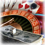 Online Gambling and the gamblers fallacy