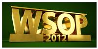 World Series Of Poker 2012