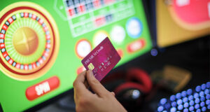 Casino Banking Making Deposits and Withdrawals